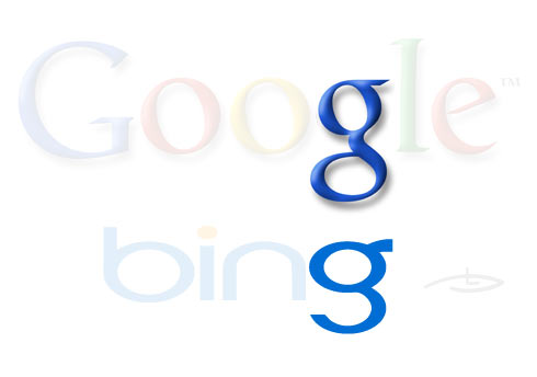 bing-and-google-logos