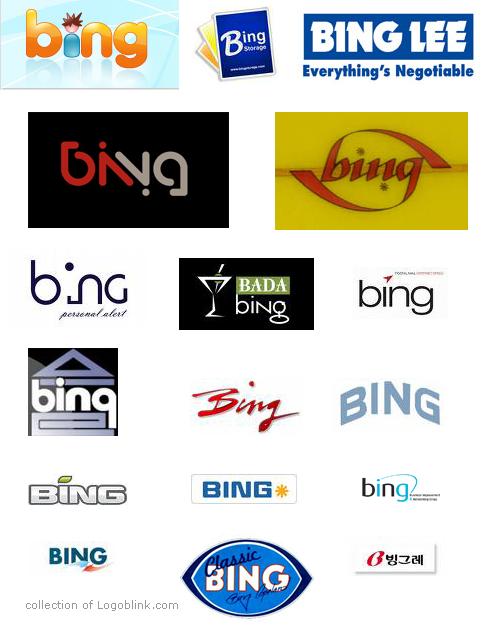 bing-logos