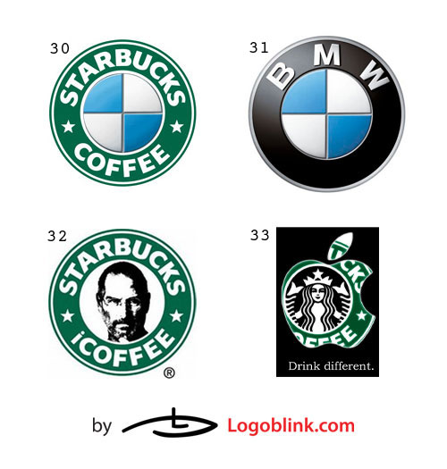 coffee shop logo mania