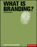 Book: What is Branding ?