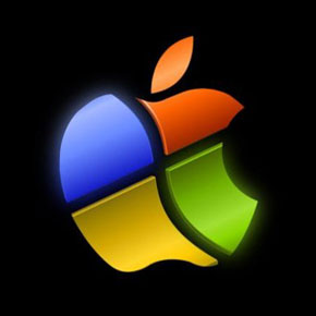 10 Differences Designing A Logo Under PC And Mac