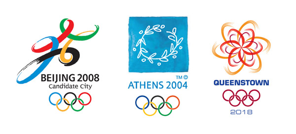 olympic logo designs