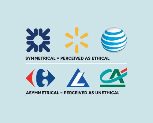 ethical symmetrical logo