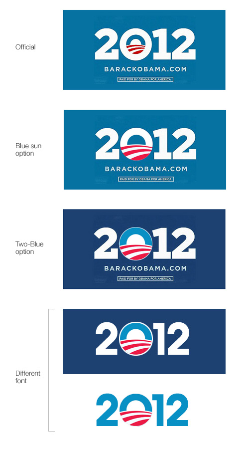 elections campaign logo design