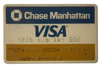 Brief History of the Visa Card Logo Design