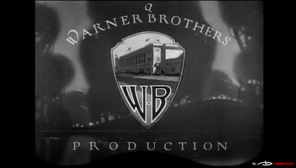 warner bros logo design 1923