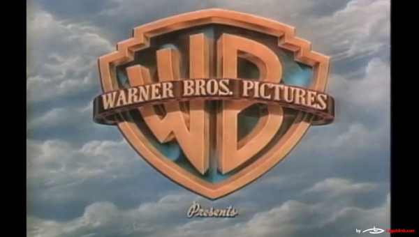 warner bros logo design 1949