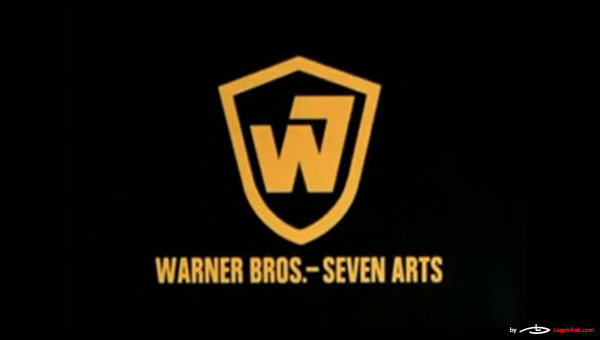 warner bros logo design 1968