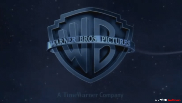 warner bros logo design 2002