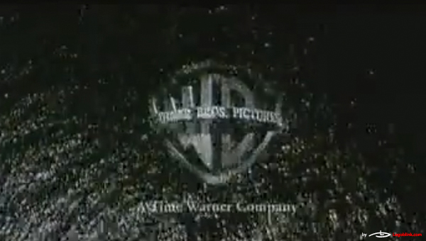 warner bros logo design 2004