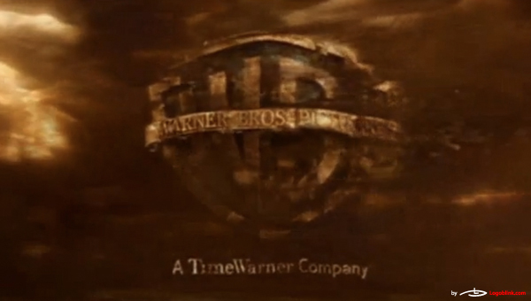 warner bros logo design 2005