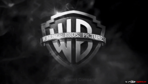 warner bros logo design 2006