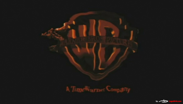 warner bros logo design 2007