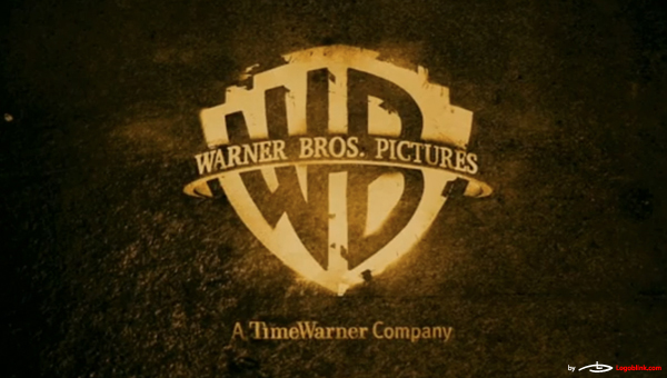 warner bros logo design 2008