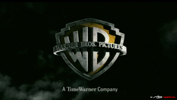warner bros logo design 2009