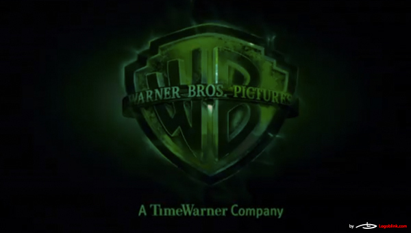 warner bros logo design 2011