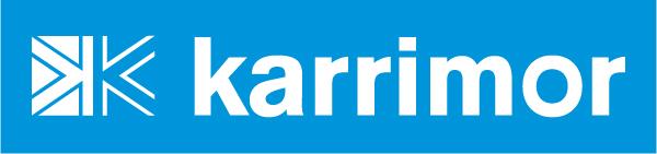 Explain Logo Karrimor UK Flag Logo ...