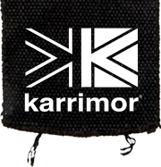 Karrimor UK Flag Logo