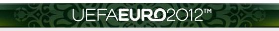 uefa cup 2012 banner design