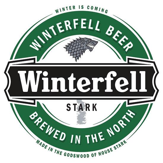 fantasy saga beer logos