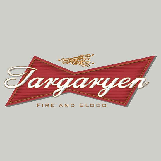 fantasy saga beer logo design