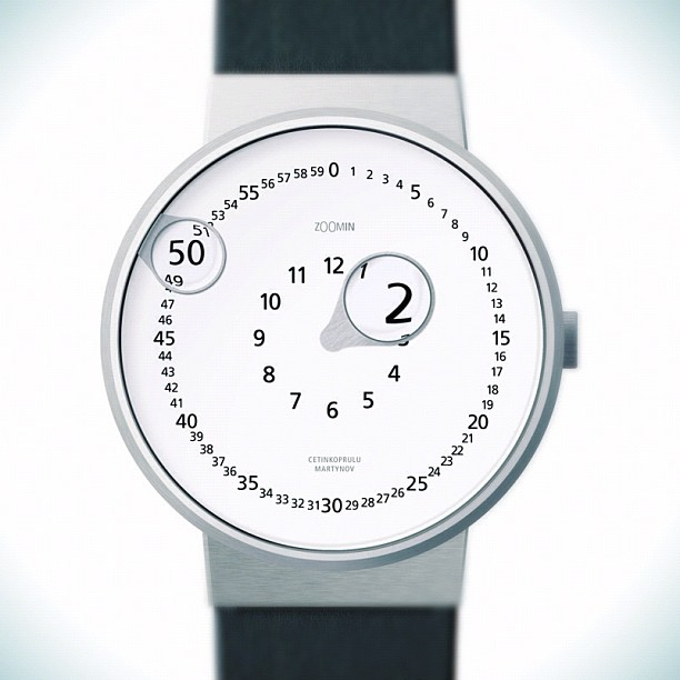 zOOmin watch logo - Logoblink.com