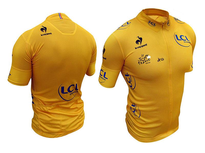 le coq sportif 2012 logo design