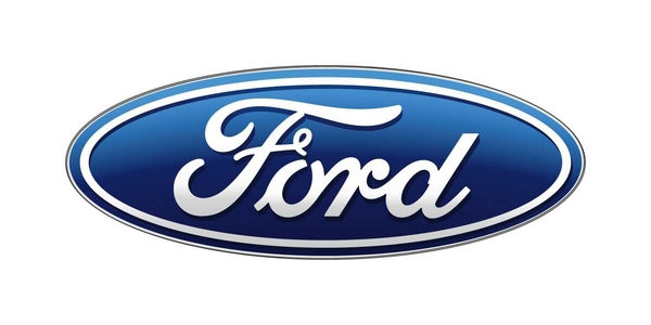 ford motor company automobile logo design