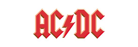 Famous rock bands logos