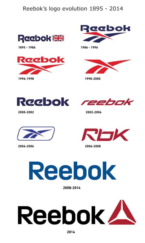 new reebok logo