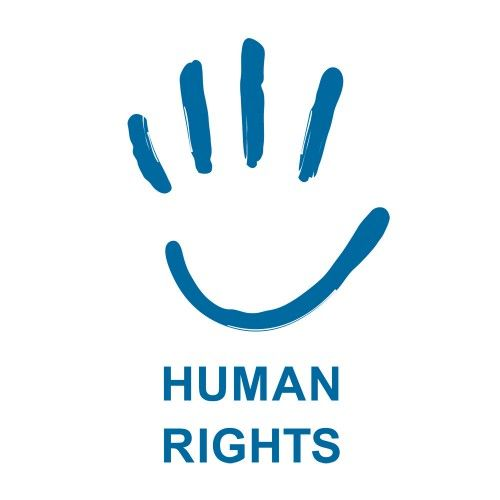 humanrights logo competition e1305389814943